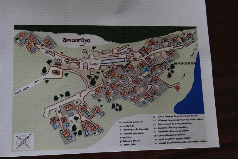 Amanruya map