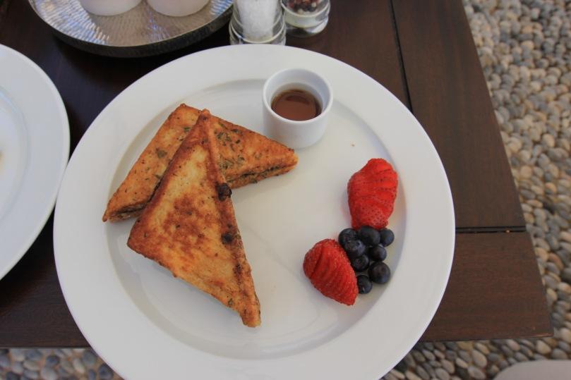 Amanruya french toast